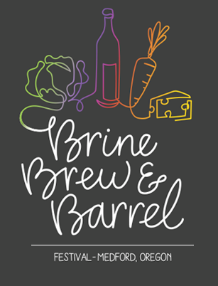 Brine, Brew, and Barrel